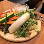 宮崎牛とチーズ 食べ飲み放題 肉バル ダブルピース 橘通り店 -