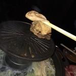 牛タンしゃぶしゃぶ しゃぶ庵 -