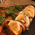 CarneTribe 肉バル - イカメシ