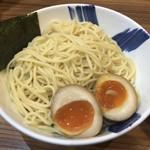 麺屋 楼蘭 - 麺大盛り +120円