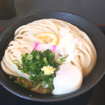 めんや七福 - 料理写真: