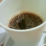10544309 - ホットコーヒー(リニューアルオープン初日のサービス)
