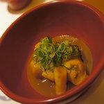 加賀屋 - 逸品 牡蠣味噌煮
