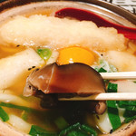 冨美家 - 原木栽培の椎茸は肉厚