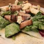 CarneTribe 肉バル - シーザーサラダ