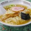 芳野屋 - 料理写真:中華そば