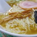 芳野屋 - 麺
