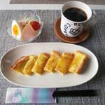クッキーズ cafe - 料理写真:2019.02