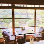 105444819 - 蘇山荘の内観