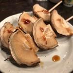 若竹 弐 - 椎茸