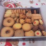 ローザー洋菓子店 - クッキー詰め合わせ