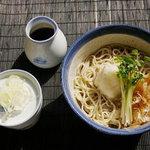 喜久家 - 料理写真:辛味大根そば・うどん