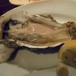 築地タマトミ - 昆布森の牡蠣