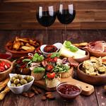 SHISO BURGER - 料理写真:イタリアン/貸切/宴会/パーティー/コース/飲み放題/女子会/誕生日/チーズ/肉