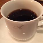 コヒア アラビカ - 至福の1杯 とても美味しい珈琲でした ストロングなのに口当たりはまろやか 水がいいのかな