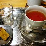 ティーアンドコーヒーカンパニー - ウバ