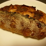 手作りケーキとパンの店リェヴル - クリームチーズパイン 280円