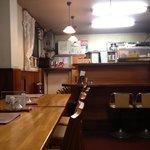 シチューハウス おじいちゃんの台所 -
