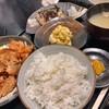創作和食 北海岸 - 料理写真:サバ定食
