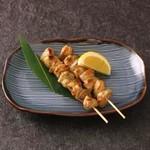 ぼんじり串(2本)塩・タレ