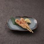 つくね串(2本)塩・タレ