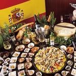 地中海料理 「アチェンド」 -