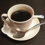 Bisutoroishikawatei - ホットコーヒー