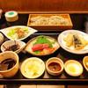 Sudakin - 料理写真:ランチ限定10食  ぜいたく御膳 1,050円