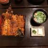 う晴 - 料理写真:うな重 6,500円