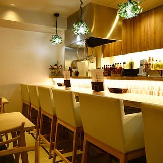 こじんまりとしたアットホーム空間◆ご宴会利用も大歓迎です