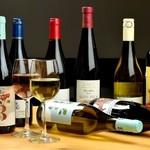 コンヴィエ - ワイン