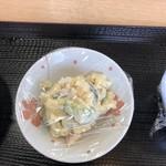 おふくろ亭 - ポテトサラダ