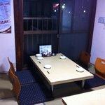 一綸居酒屋 - 2011.11.28(月)19時半~訪問 おっさん4人で2階座敷利用 アラカルト5000円程