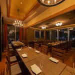 銀座ワイン食堂 パパミラノ - メイン写真: