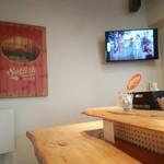 SelFish Diner -