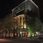 アルテリーベ - 旧横浜商工奨励館の1Fです