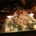 米助 - ちりとり鍋