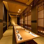 個室割烹 集-tsudoi- -