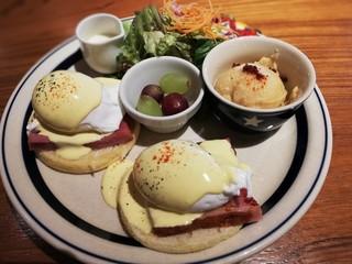 Kaila Cafe & Terrace Dining 渋谷店