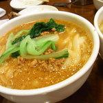 XI'AN - タンタン刀削麺