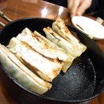 XI'AN - 鉄鍋餃子