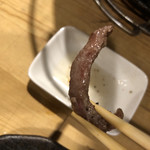 輪 - 2019年4月6日  塩アゴ
