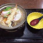 そば処ふでむら - 料理写真: