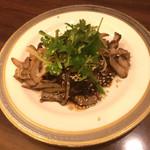ドラゴン ショクドウ - 四川名菜 よだれ鶏