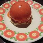 105515765 - まるごとトマトサラダ