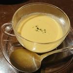 105515774 - 冷製コーンクリームスープ