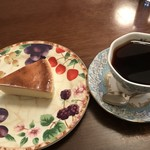 カフェ.ド.クラージュ - 料理写真: