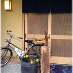 10552442 - 自転車が良い!