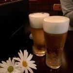 ピアット - とりあえず!生ビール