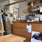 マゴメ・コーヒー・プロジェクト -